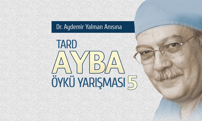 TARD AYBA ÖYKÜ YARIÞMASI-5