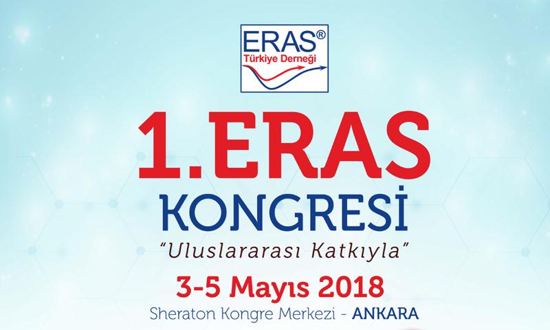 1. ERAS Kongresi